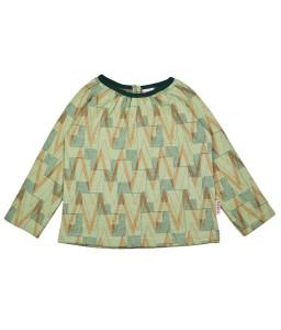 Baba Babywear Amber shirt...