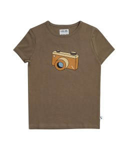 CarlijnQ T-Shirt Photo Camera
