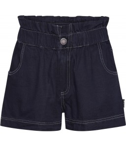 Molo short Adara dark blue