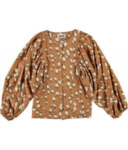 Molo Shirt Rida brown