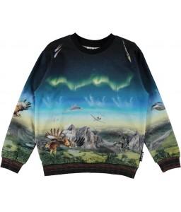 Molo Sweater Miksi entirety...