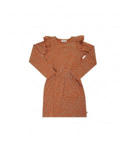 CarlijnQ Ruffle Dress...