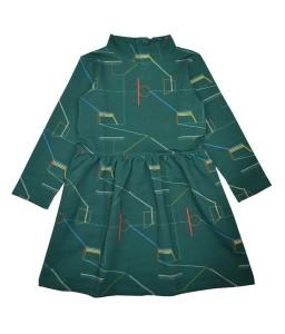 Baba Kidswear Coco dress...