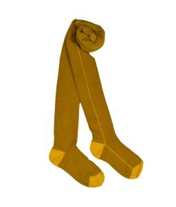 Baba Kidswear Tights Yellow...