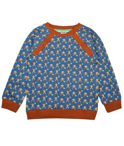 Baba Kidswear Sweater...