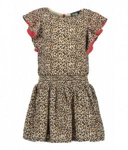 Like Flo Dress animal