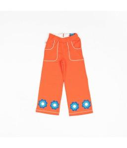 Albababy caroline-flower-pants